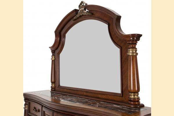 Aico Grand Masterpiece Dresser Mirror