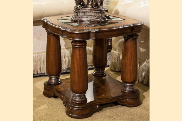 Aico Grand Masterpiece End Table