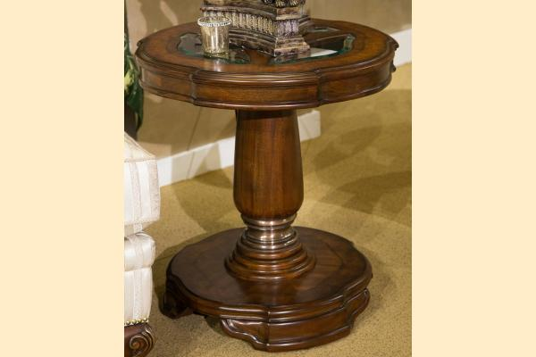 Aico Grand Masterpiece Chairside Table