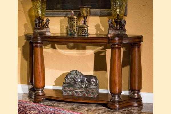 Aico Grand Masterpiece Console Table