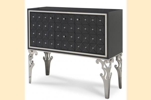 Aico Hollywood Swank Sideboard-Graphite