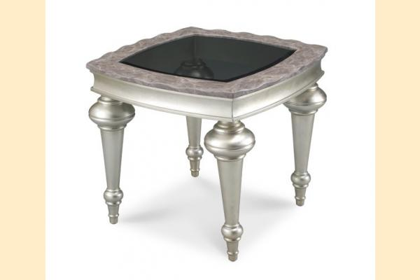 Aico Hollywood Swank End Table