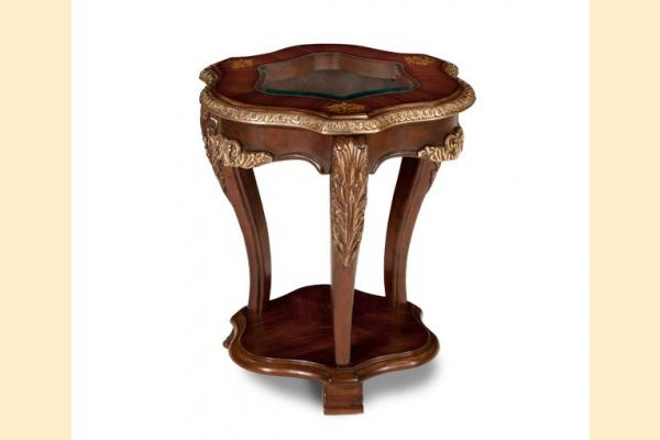 Aico Imperial Court Chairside Table