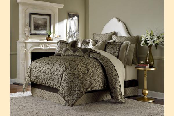 Aico Imperial Imperial Queen Comforter Set