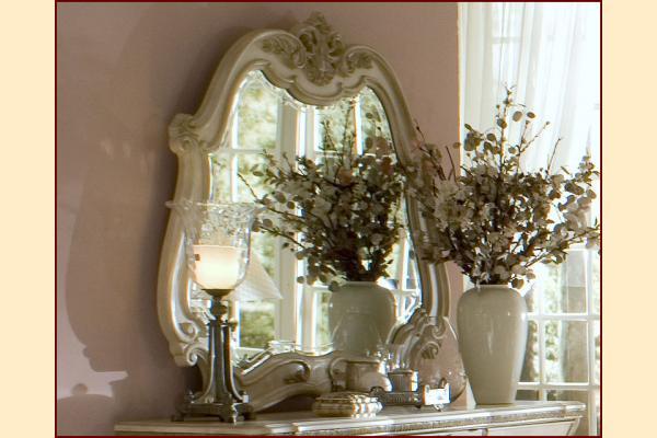Aico Lavelle Sideboard Mirror