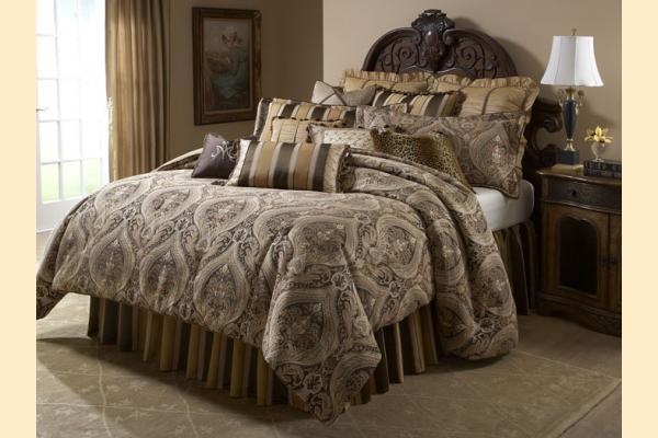 Aico Lucerne Lucerne King Comforter Set