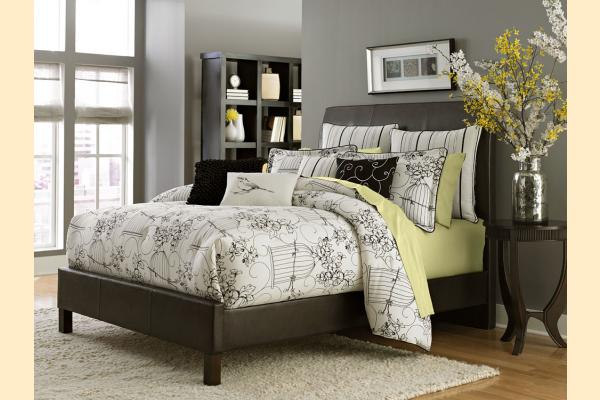 Aico Madison Madison King Comforter Set