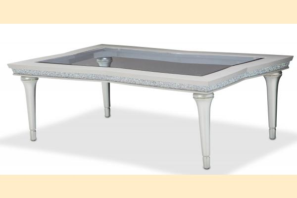 Aico Melrose Plaza Rectangular Cocktail Table