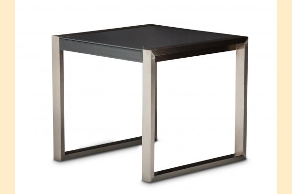 Aico Metro Lights End Table