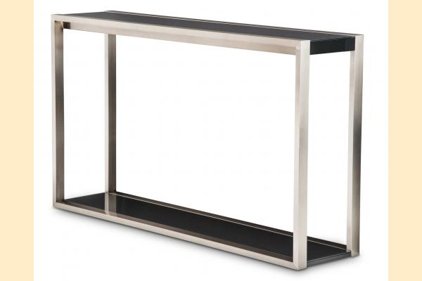 Aico Metro Lights Console Table