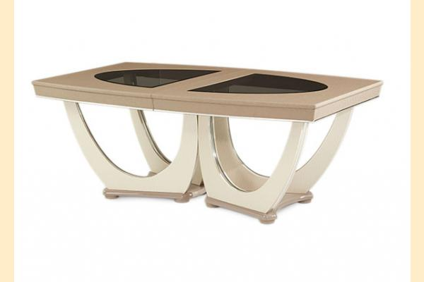 Aico Overture Dining Rectangular Dining Table