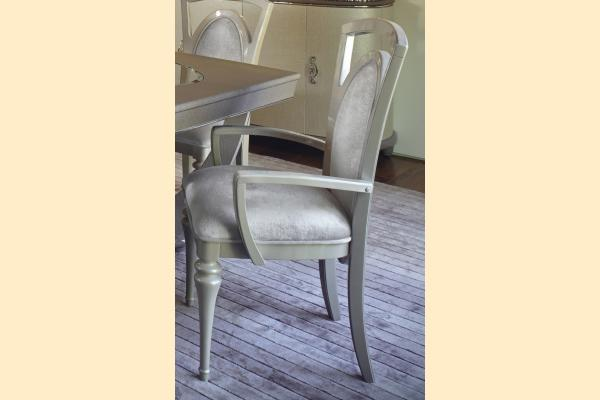 Aico Overture Dining Arm Chair