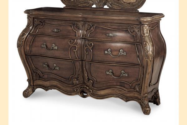 Aico Palais Royale Double Dresser