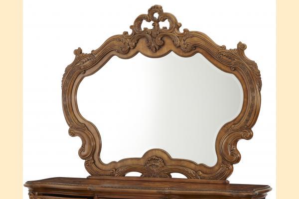 Aico Palais Royale Triple Dresser Mirror