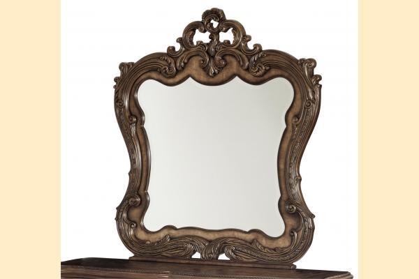 Aico Palais Royale Double Dresser Mirror