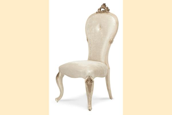 Aico Platine de Royale Side Chair