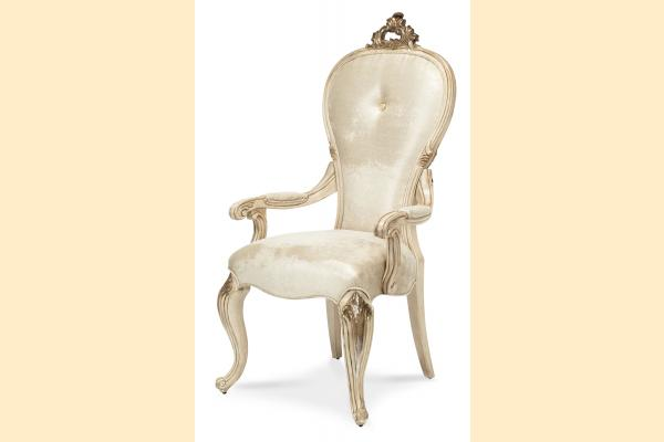 Aico Platine de Royale Arm Chair
