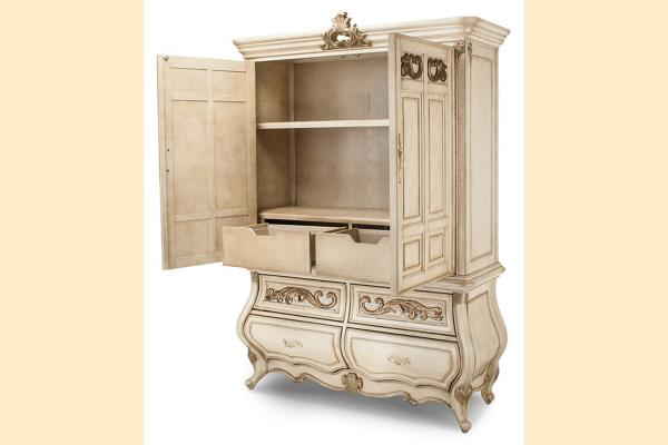 Aico Platine de Royale Door Chest