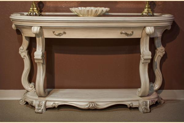 Aico Platine de Royale Console Table