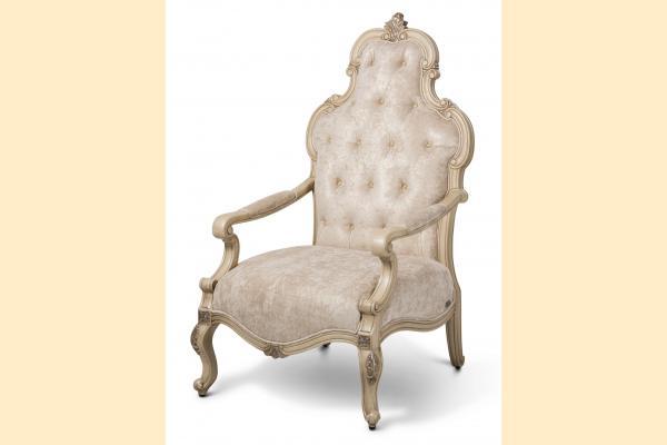 Aico Platine de Royale Wood Trim Chair Grp 1 Opt 1