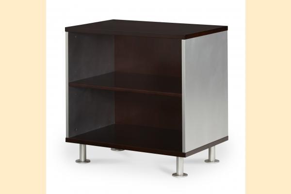 Aico Prevue Open Storage Cabinet