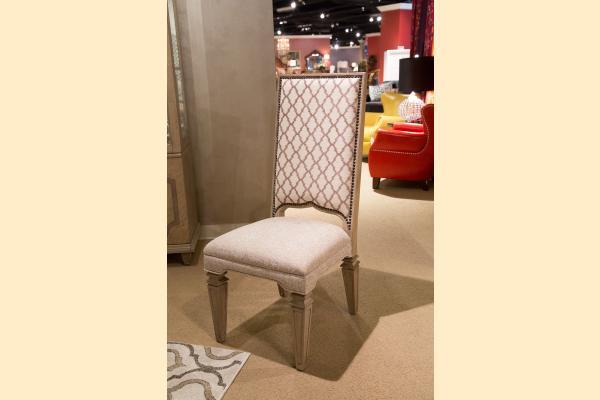 Aico Tangier Coast Side Chair
