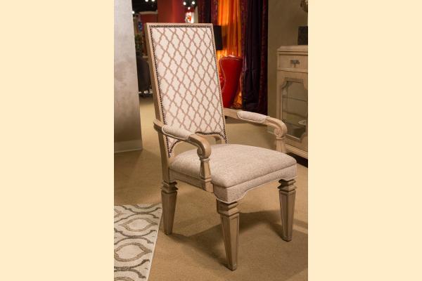 Aico Tangier Coast Arm Chair