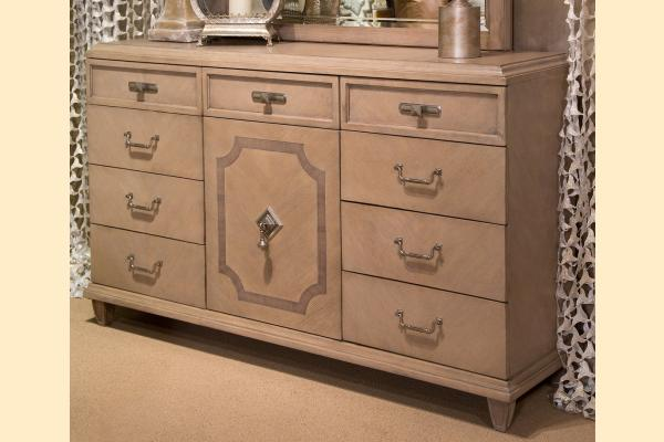 Aico Tangier Coast 9 Drawer Dresser