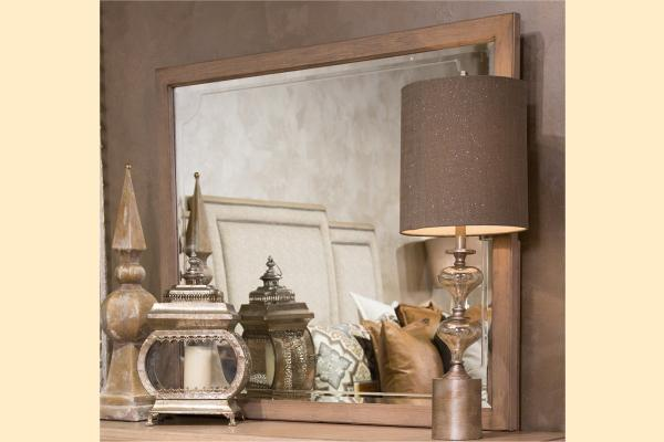 Aico Tangier Coast Wall Mirror