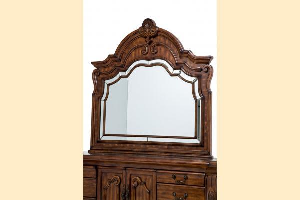 Aico Tuscano Melange Dresser Mirror