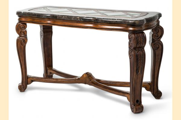Aico Tuscano Melange Console Table