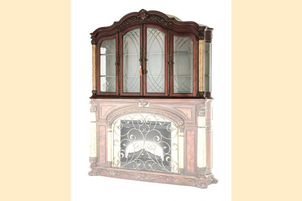 Aico Victoria Palace Curio Top for Fireplace