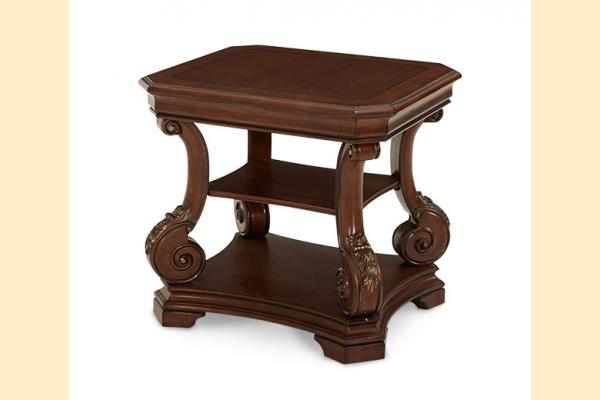 Aico Victoria Palace Occasional End Table