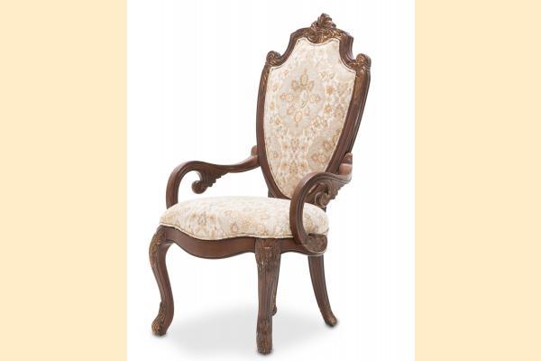 Aico Villa di Como-Portobello Arm Chair