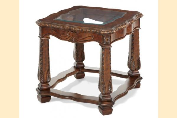 Aico Windsor Court End Table