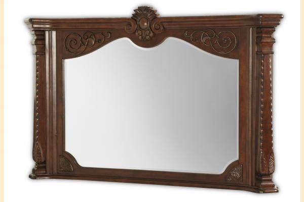 Aico Windsor Court Fireplace Mirror Only