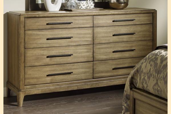 American Drew Evoke 8 Drawer Dresser