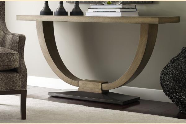 American Drew Evoke Sofa Table