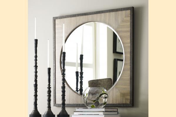 American Drew Evoke Square Mirror