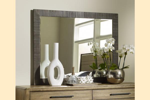 American Drew Evoke Landscape Mirror