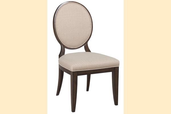 American Drew Grantham Hall Upholstered Side Chair