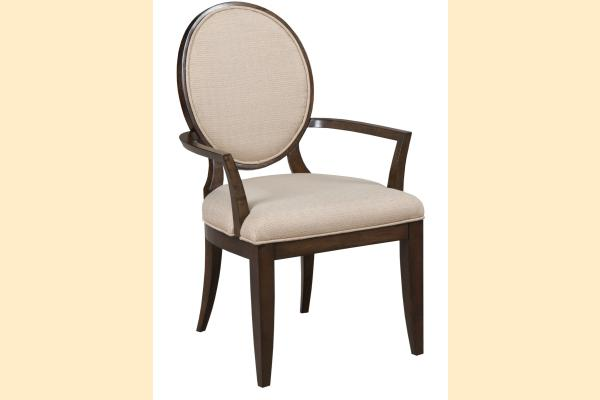 American Drew Grantham Hall Upholstered Arm Chair