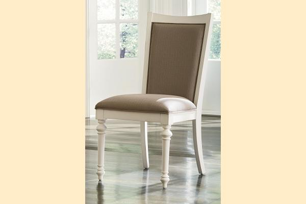 American Drew Lynn Haven Upholstered Side Chair