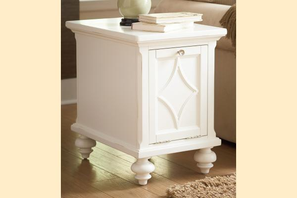 American Drew Lynn Haven Chair Side Table