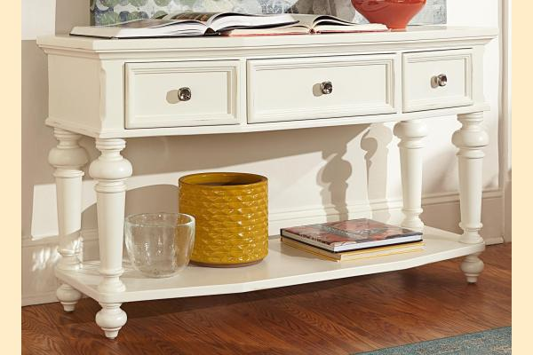 American Drew Lynn Haven Console Table