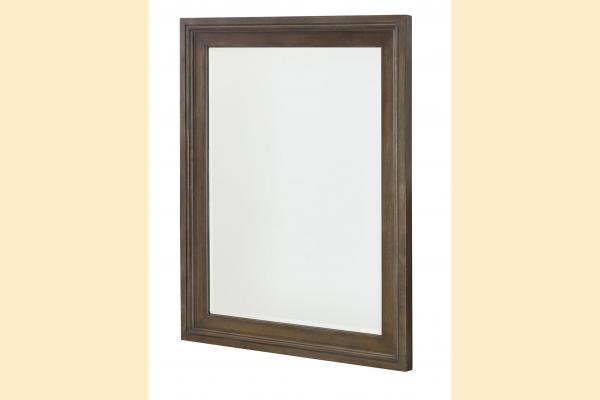 American Drew Park Studio Rectangular Mirror