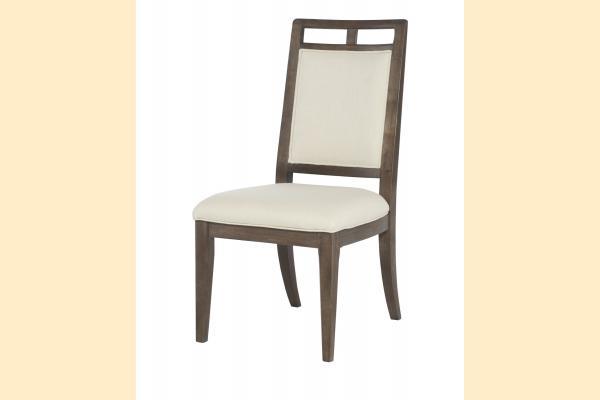 American Drew Park Studio Wood Back Side Chair