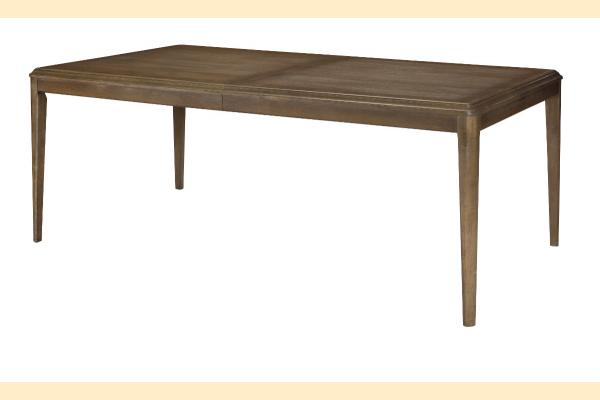 American Drew Park Studio Rectangular Dining Table