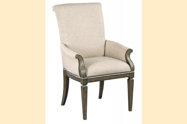 American Drew Savona Camille Upholstered Arm Chair