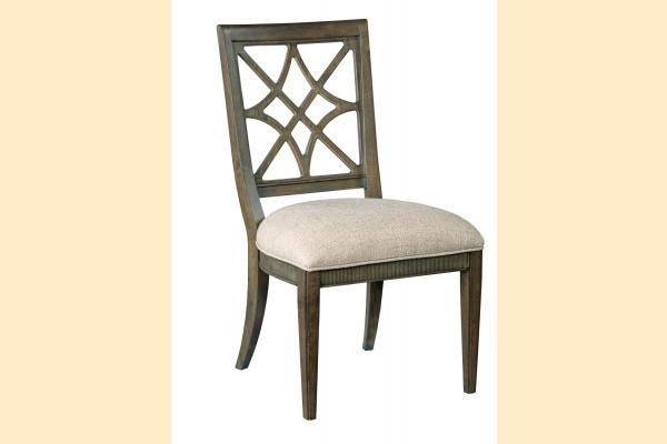 American Drew Savona Genieve Side Chair